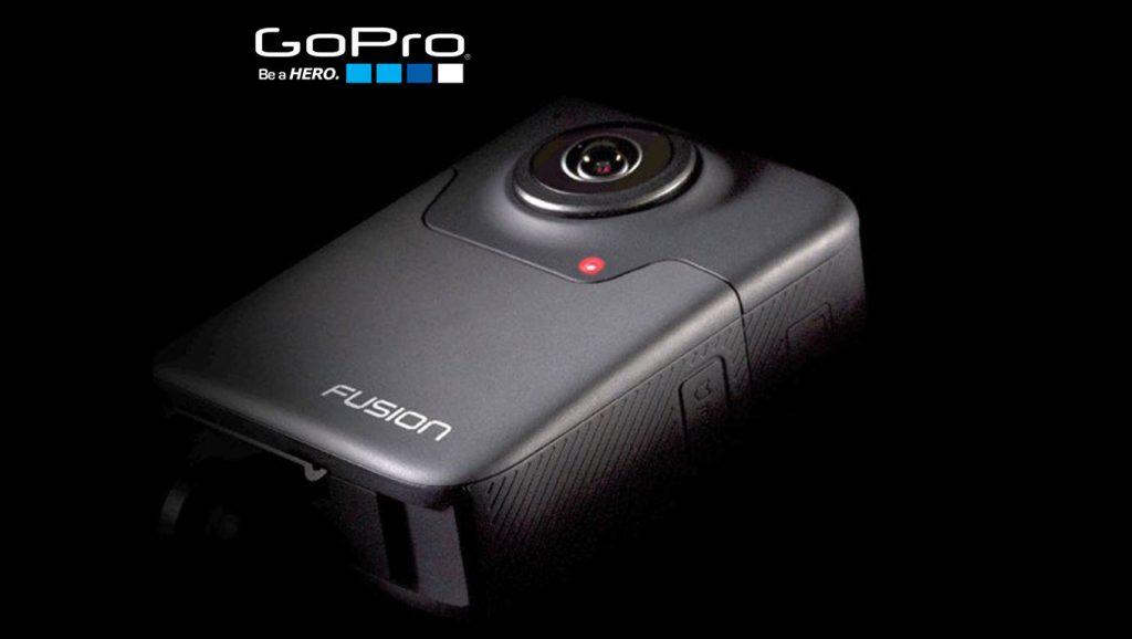 360 camera creates 360 video and 360 photos