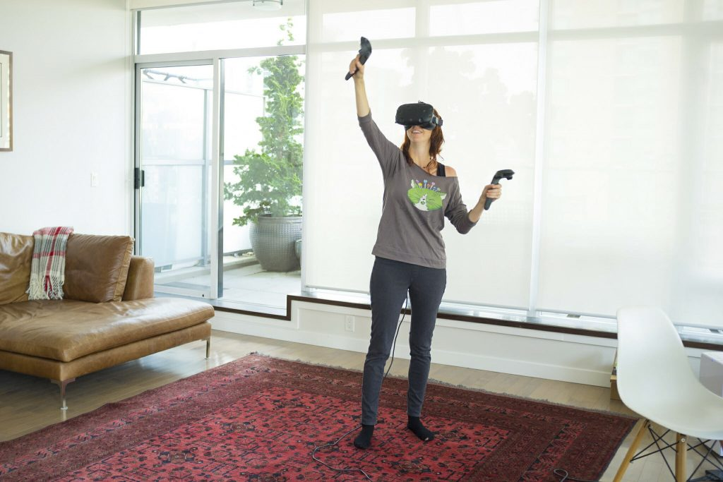 VIRTUAL REALITY ANALYTICS: Why do you need it and how to use it?