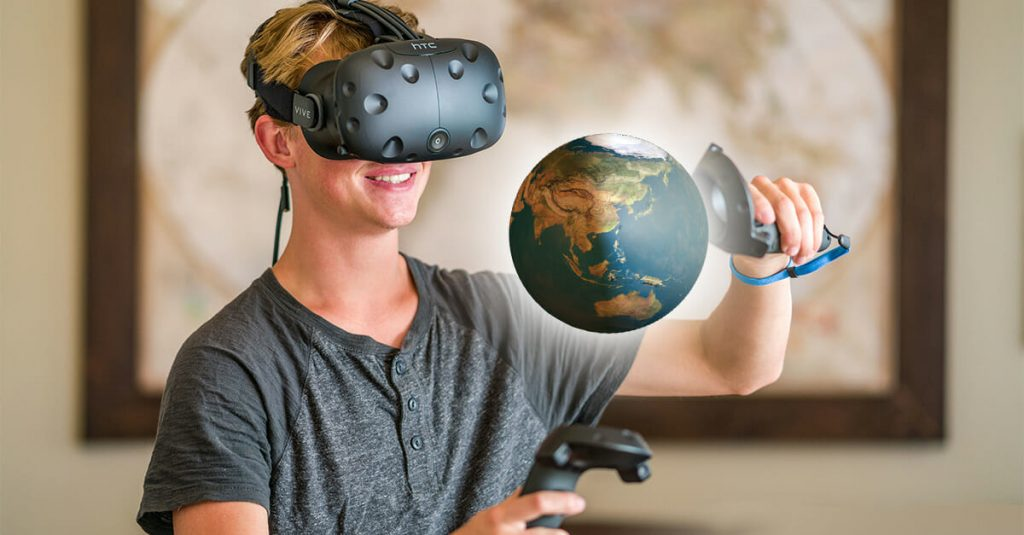 What Impact Will VR Have on Education