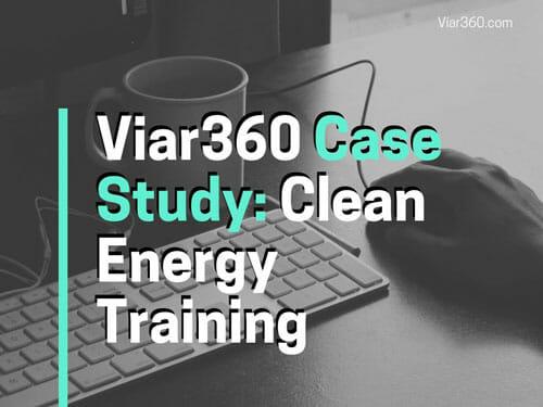 A Viar360 case study