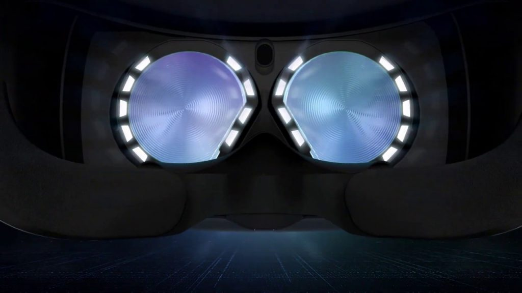 Eye-tracking is the next big thing for virtual reality headsets